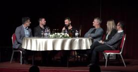 X. Zenés Talkshow - 2. rész