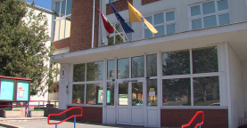 Iskolakóstoló - Százhalombattai 1-es Számú Általános Iskola