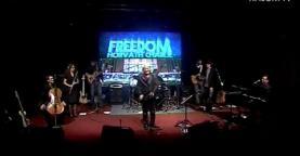 Freedom & Horváth Charlie koncert - 4. rész