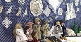 Hagyomány - Csipkeverő tábor Százhalombattán