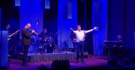 VIII. Újévi Freedom koncert